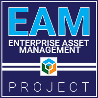 EAM Project Logo