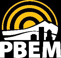 Portland Bureau of Emergency logo