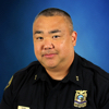 Interim Chief Chris Uehara