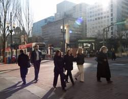The 200 foot Block: Creating a more walkable Portland | News