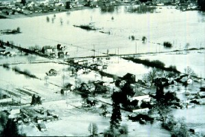 historic flooding