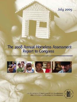 HUD Annual Homelessness Assessment Report