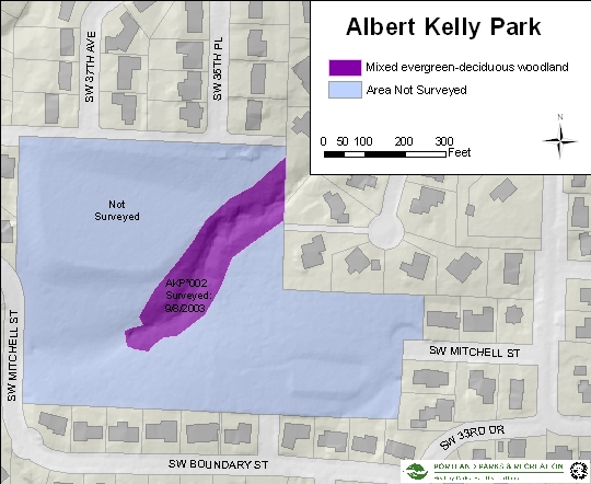 Albert Kelly Park