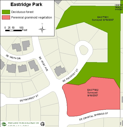 Eastridge Park