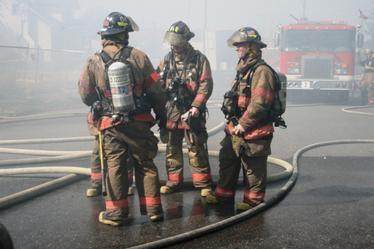 Enrollment for PF&R Firefighter EMT/Paramedic CLOSED | Fire