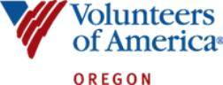 Volunteers of America Oregon Logo
