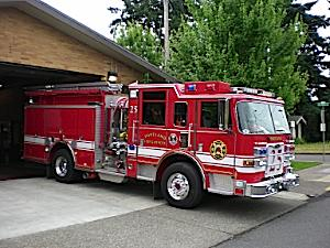 Station 25 Woodstock Fire Stations The City Of