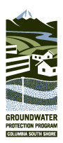 City of Portland Groundwater Protection Program logo