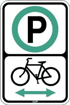 Pdx Long Term Parking >> Bicycle Rack Manufacturers   Bicycle Parking   The City of ...