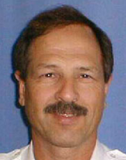 PF&R HazMat Tech Coffey Nominated for America's Most Wanted (AMW