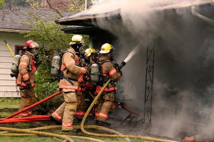 Firefighter Safety And Asbestos Exposure Fire Blog The