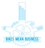 Bikes Mean Business logo