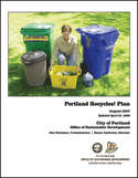 Portland Recycles Plan