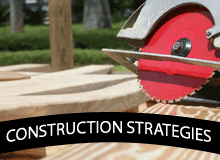 construction strategies