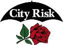City Risk Logo
