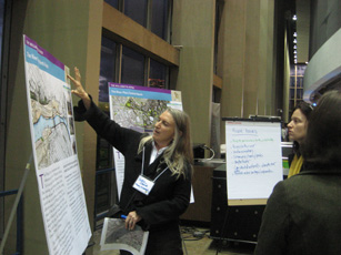 Sallie Edmunds discusses the River Plan / Central Reach, and important aspect of Central City 2035 and the N/NE Quadrant Project