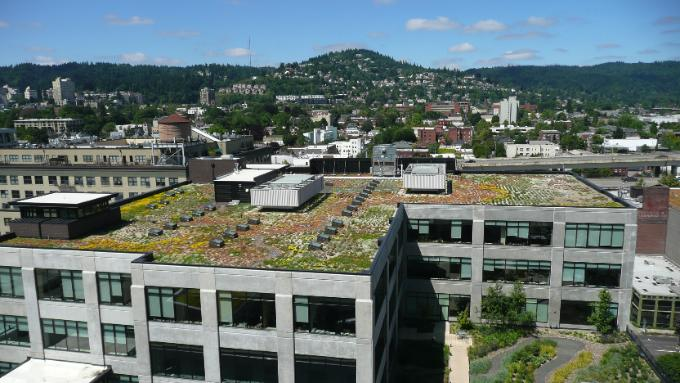 City Green Blog The City Of Portland Oregon