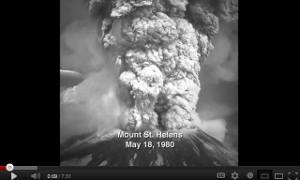 Mt. St. Helens video - USGS