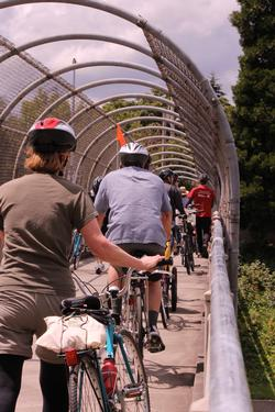 Portland Sunday Parkways, Every Dollar Counts