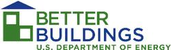 Better Buildings US Dept of Energy Program Logo