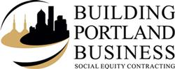 Social Equity Contracting Logo