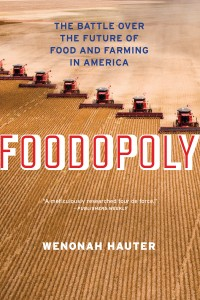 Foodopoly book cover