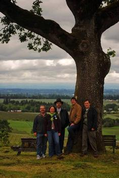 Oregon State Heritage Tree Committee