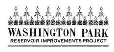 Washington Park Reservoir Improvements Project logo