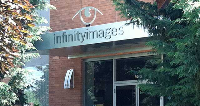 Infinity Images