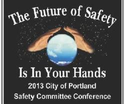 2013 Safety Committee Conference Logo