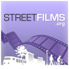 logo for Streetfilms.org