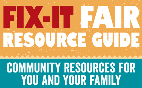 Fix-It Fair Resource Guide