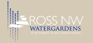 Ross Watergardens logo