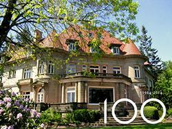 Pittock Mansion 100 Years