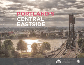 Portland's Central Eastside