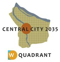 West Quadrant logo