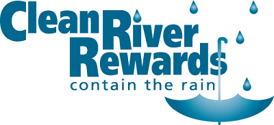 Clean River Rewards logo