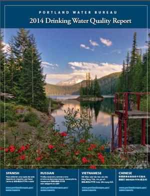 2014 Drinking Water Quality Report