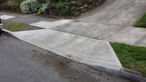 Voluntary Sidewalk Repair Minor Improvement Permit Mip