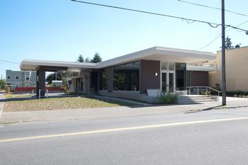 the June Key Delta Community Center