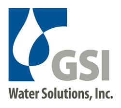 GSI Water Solutions logo