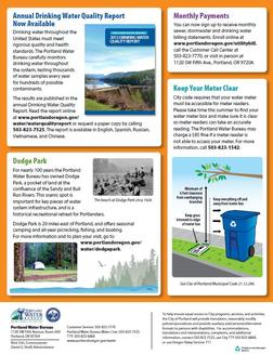 Summer 2015 Customer Newsletter - page 2 of 2