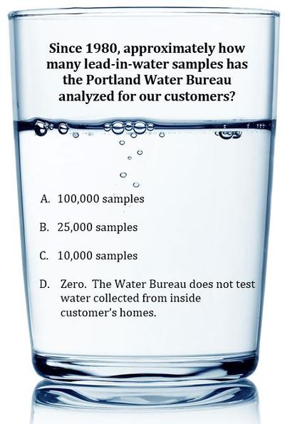 June Water Quality Trivia