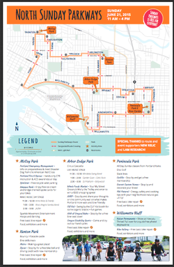 North PDX Brochure