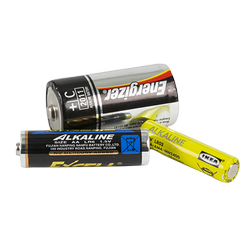 How To Dispose Of Batteries >> Ask The Curbside Hotline Operator How Do I Dispose Of Old Batteries