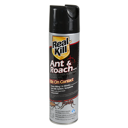 Can of bug spray