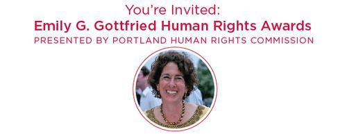 Emily G. Gottfried Human Rights Awards