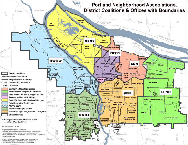 Marijuana Control Plans  The City Of Portland Oregon