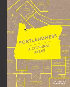 Portlandess book cover
