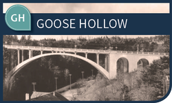 Photo of Goose Hollow
